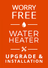 Free Water Heater Upgrade