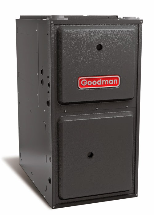 Goodman GMSS96 Single-Stage, Multi-Speed ECM Gas Furnace